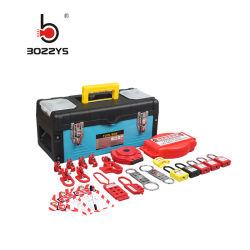 전기 일일 작업(BD-Z14)을 위한 안전 잠금 콤비네이션 박스