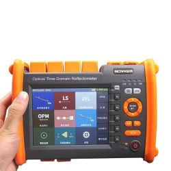 جودة عالية FF 980rev OTDR من Sunet 5600