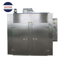 AISI304 ou 316L Baixa temperatura de vapor do secador de Vácuo/Água Quente/ Aquecimento do Óleo térmico para a secagem de alimentos, Chemicel, Farmacêutico