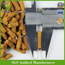 低価格のBiogasの脱硫の触媒の鉄酸化物DesulfurizerはのためのH2sを除去する
