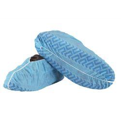 40cm pp. nicht gesponnener Schuh-Deckel mit Gummiband auf Knöchel und Unterseite durch maschinell hergestelltes