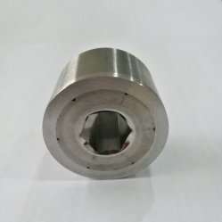 슬러리 펌프 완전 흐름 채우는 상자는 손전등 연소 억제층을 분해한다