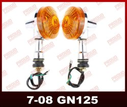 Gn125 Luz Turnning Winker China Qualidade OEM partes do motociclo
