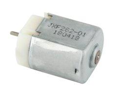 F282-01力のドアロックDCモーター
