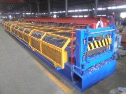 Xiamen chaulage Yx44-130-910 machine à profiler pour le pontage de plancher