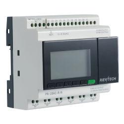 Gesteunde Ethernet Industrie van Mqtt Protocol 4.0 Controlemechanisme voor PLC van de Controle Iiot Programmeerbaar Relais (Programmeerbaar Relais PR-18ac-r-n)