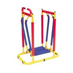 バランストレーニング子供用スペースジョガーウォーキングマシンステッパスポーツ装置