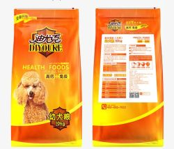 Diyouke Alimentos para cães Pet Food Teddy Bear Golden Retriever Alaska-Kogi All-Purpose comida natural Puppy Food