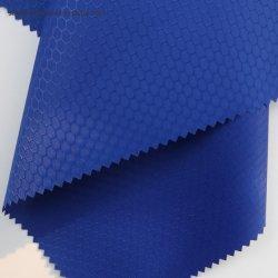 420d переработки полиэфирная ткань Oxford с PU покрытием