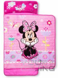 Sacchi a pelo per i giocattoli dentellare dell'ammortizzatore della peluche di Mickey dei capretti