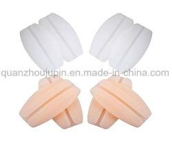Custom Silicone Invisible Bra Strap Shoulder Pad