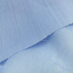 Form-Ramiefaser-Baumwolle verwobenes dünnes Sommer-Gewebe für Kleid-Schal