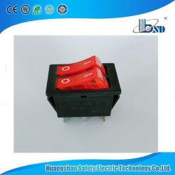 Кулисные переключатели с подсветкой для очистки воды / электронные весы / электрическая Рисоварка