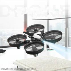 Drone Mini Quadcopters RC aviones Control remoto RC Helicóptero juguetes