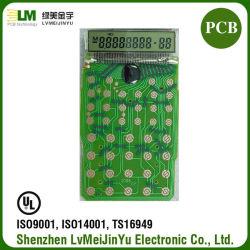 De Enige Dubbele ZijFr4 Multilayer OEM HASL Raad van PCB van de Calculator