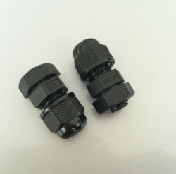 NylonplastikM8 kabelmuffen