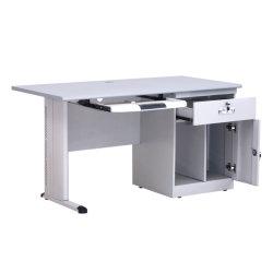 2021 Bureau de l'espace simple métal Enregistrer Table pour ordinateur portable ordinateur de bureau