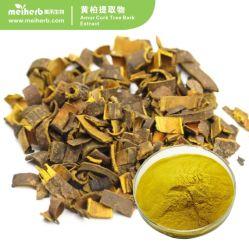 Амур пробковое дерево экстракт коры 10: 1//Berberine гидрохлорида 97% 98%