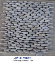 الحجر الطبيعي الحجر الطبيعي المرصوفة والحصى للمشاريع