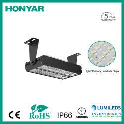 Modularize светодиодный индикатор туннеля >120lm/W с Lumileds/КРИ 3030 SMD 50W 60W 70W 80W 100 Вт 120W Approveable сертификат CE/RoHS/LVD/EMC