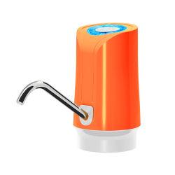 Prix raisonnable de couleur orange distributeur d'eau USB par une bouteille de l'eau