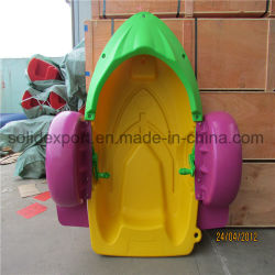 Equipamento para o Parque Aquático filhos de Barcos de mão
