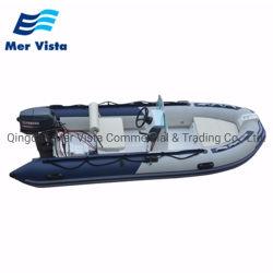 Best Rigid Rubberboten 390 Yacht te koop