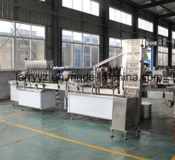 Zlg-8 haute vitesse à la crème de brancher le plafonnement Machine & Ligne de Production