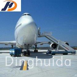 Servizio internazionale del trasporto delle merci aviotrasportate dalla Cina Bohm/India