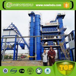 80T/H fixe de la productivité de l'asphalte usine de mélange