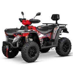 2020年のEkxmoto 4WD 4X4 400cc 500cc 600cc 800ccのクォードATV