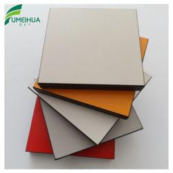 Fabricado na China HPL Alta Pressão laminado de Grau Compacto
