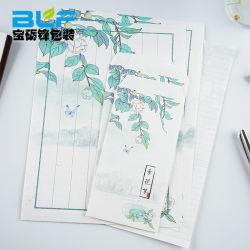 Para envelopes de papel pequeno cartão de Papel