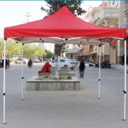 عادة علامة تجاريّة يطبع يتاجر عرض يعلن [10إكس10فت] يطوي خيمة لأنّ حادث