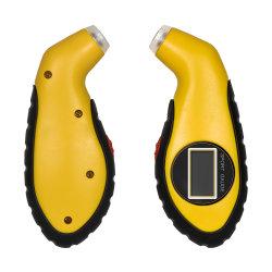 Manometro Misuratore Pressione Pneumatici Barometri Tester Digital Lcd Tire Air Per Auto Car Motorcycle Wheel Obd2 Dignostic Tools