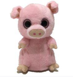 2020 Nova adorável Peluche Porco Animal