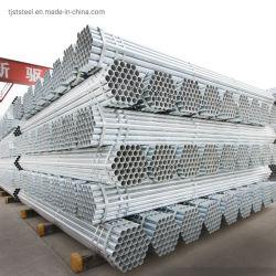 Tubo e tubi di acciaio senza giunte galvanizzato B del acciaio al carbonio di api 5L ASTM A53/A106 gr. utilizzati per la fabbrica senza giunte dei tubi d'acciaio del petrolio e del gas della conduttura del petrolio
