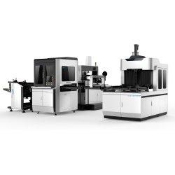 Creatore di fabbricazione automatico rigido multifunzionale del contenitore di macchina del contenitore di regalo del cellulare dei monili (LS-1246G)