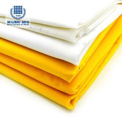 Tissus de polyester maille filet pour l'impression