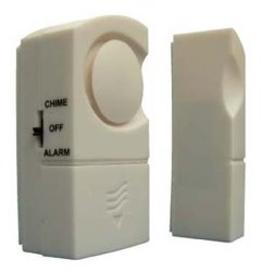 자석 현관의 경보 장치 가정 안전을%s 반대로 분실된 Anti-Theft 안전 경보