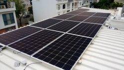 ベトナムの金属の屋根の太陽エネルギーシステム取付金具