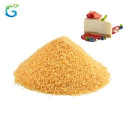 Het Additief voor levensmiddelen van de Fabrikant van de gelatine Voor Kaas