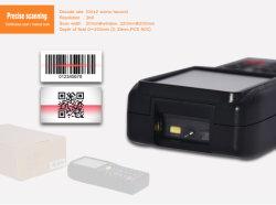 433MHz inventário de dispositivos portáteis sem fio dispositivo Terminal de Dados de códigos de barras 2D (SH-X7)