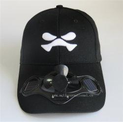شمسيّة مروحة [بسبلّ كب] قبعة