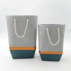 الصين مورّد تخصيص تابتوب خزفي Vase