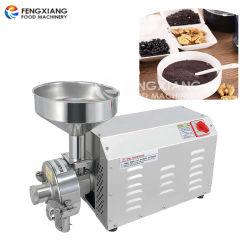 Коммерческие Автоматическая зерна бобов кофе материал шлифовальный станок