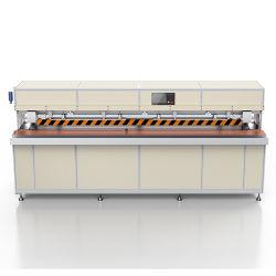 Multifunktionsrollen-Vorhang-hoch entwickeltes thermisches Schweißgerät