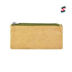 حامل البطاقة محفظة بطاقة العمل بطاقة اسم المحفظة المخصصة الحامل