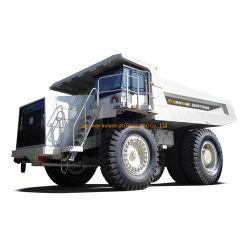 4X2 off-road de camiones de acarreo Sinoway 90ton Camión Volquete Minera Precio