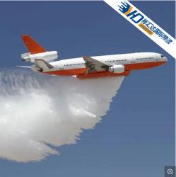 (DHL، وUPS، وTNT، وFedEx، وEMS) خدمة الشحن الجوي من الصين إلى توغو/الكونغو/غانا من الباب إلى الباب